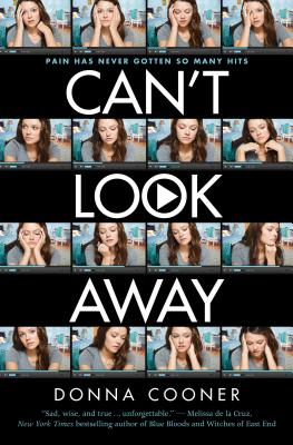 Image for CAN'T LOOK AWAY