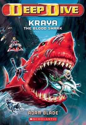 Image for Deep Dive Draya The Blood Shark