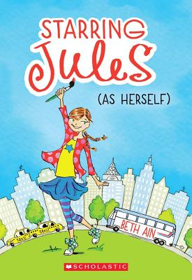 Image for Starring Jules #1: Starring Jules (as herself)