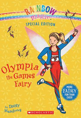Image for Olympia the Games Fairy (Rainbow Magic, Special Edition)