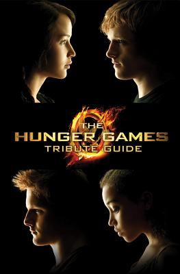 Image for The Hunger Games Tribute Guide