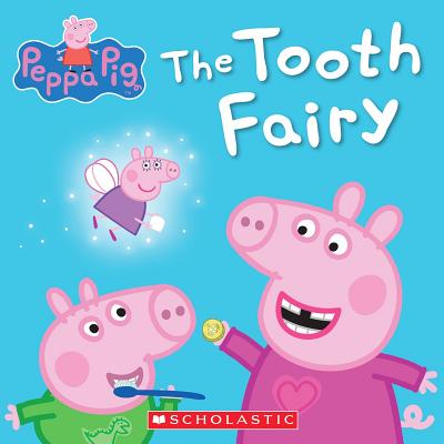 Image for Peppa Pig: The Tooth Fairy