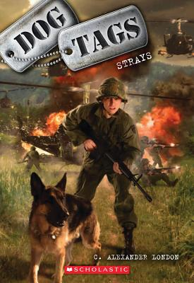Image for Dog Tags #2: Strays