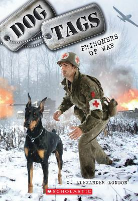 Image for Dog Tags #3: Prisoners of War