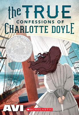 Image for The True Confessions of Charlotte Doyle (Scholastic Gold)