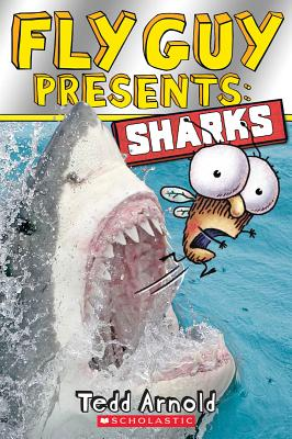 Image for Fly Guy Presents Sharks