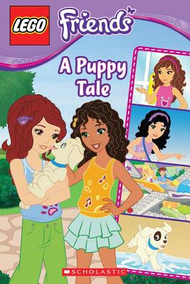 Image for A Puppy Tale