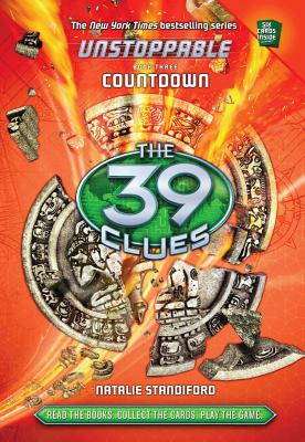 Image for The 39 Clues: Unstoppable Book 3: Countdown