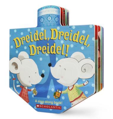 Image for Dreidel, Dreidel, Dreidel!