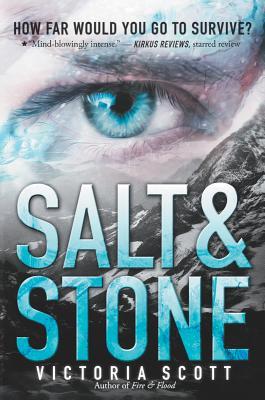 Salt & Stone, Victoria Scott