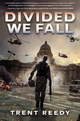 Divided We Fall (Divided We Fall, Book 1), Reedy, Trent