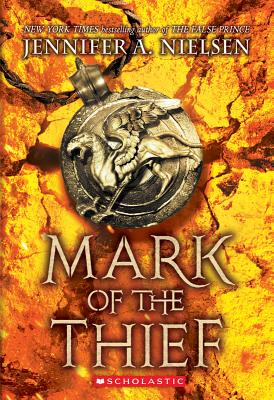 Image for Mark of the Thief (Mark of the Thief #1)