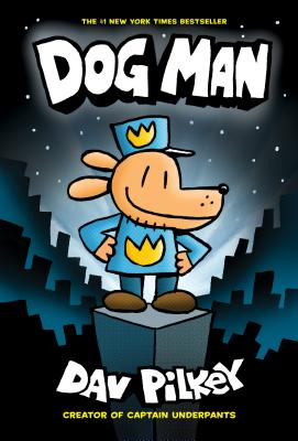 Image for 1 Dogman