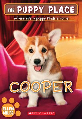 Image for The Puppy Place #35: Cooper