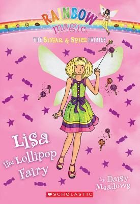 Image for Lisa The Lollipop Fairy