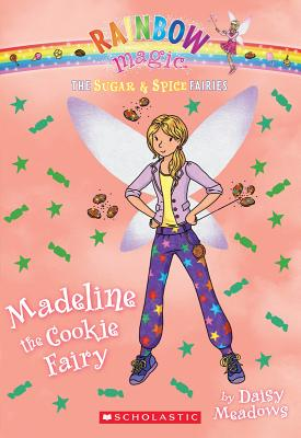 Image for Madeline The Cookie Fairy