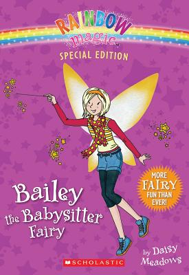 Image for Rainbow Magic Special Edition: Bailey the Babysitter Fairy
