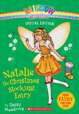 Image for Natalie The Christmas Stocking Fairy