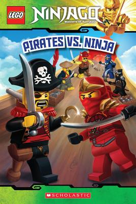 Image for LEGO Ninjago: Pirates Vs. Ninja (Reader #6)
