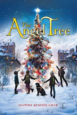 Image for Angel Tree, The