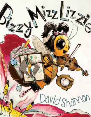 Image for BIZZY MIZZ LIZZIE