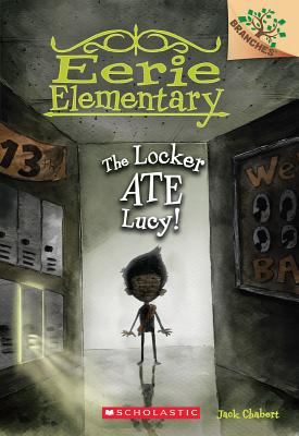 Image for EERIE ELEMENTARY: THE LOCKER ATE LUCY! (NO 2)