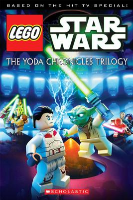 Image for LEGO Star Wars: The Yoda Chronicles Trilogy