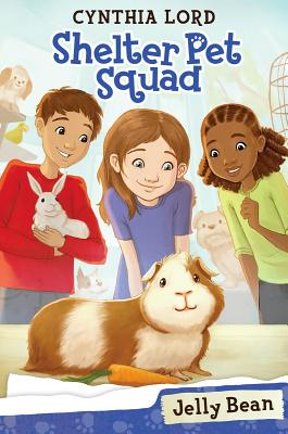 Image for SHELTER PET SQUAD 1 JELLY BEAN
