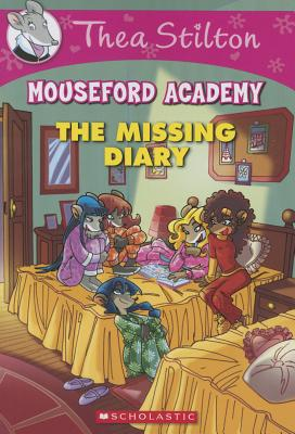 Image for Mouseford Academy the Missing Diary