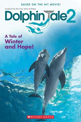 Image for Dolphin Tale 2: Movie Reader