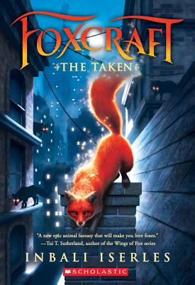 Image for The Taken (Foxcraft #1)