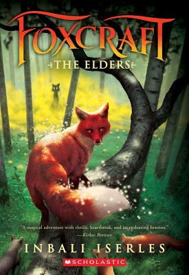 Image for The Elders (Foxcraft, Book 2)