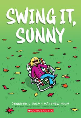 Image for Swing It, Sunny