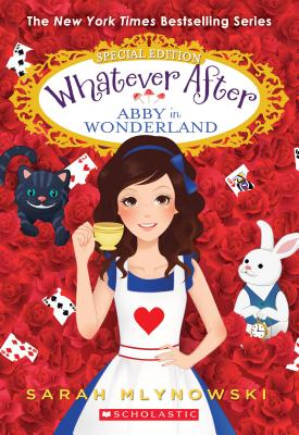 Image for Abby in Wonderland (Whatever After Special Edition #1)