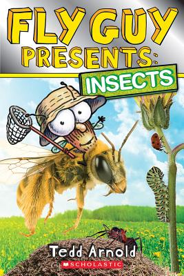 Image for Fly Guy Presents: Insects (Scholastic Reader, Level 2)