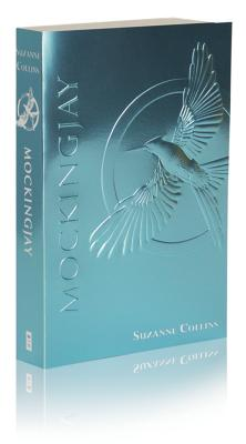 Image for Mockingjay (The Final Book of The Hunger Games): Foil Edition