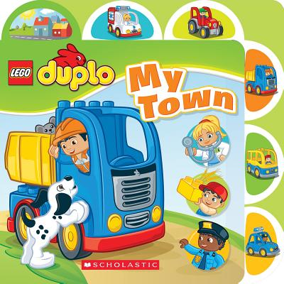 Image for LEGO DUPLO: My Town