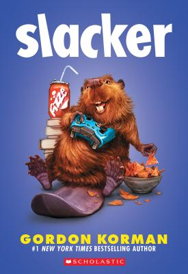 Slacker, Gordon Korman
