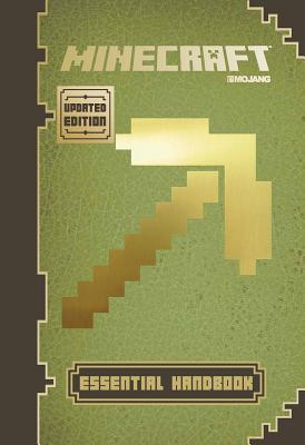Image for Minecraft: Essential Handbook (Updated Edition): An Official Mojang Book