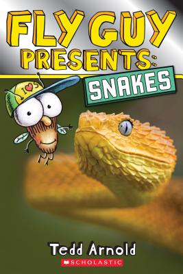 Image for Fly Guy Presents: Snakes