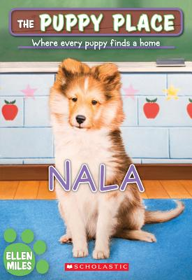 Image for Nala (The Puppy Place #41)