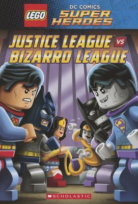 Image for Lego DC comics Super heroes - Justice League vs. Bizarro League