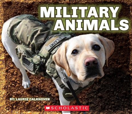Image for Military Animals