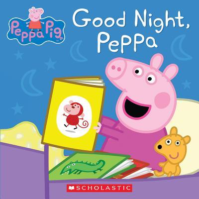 Image for Good Night, Peppa (Peppa Pig)