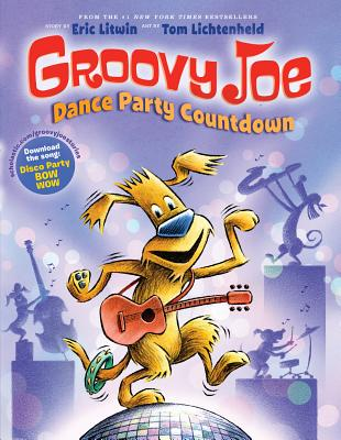 Image for GROOVY JOE: DANCE PARTY COUNTDOWN (GROOVY JOE #2)