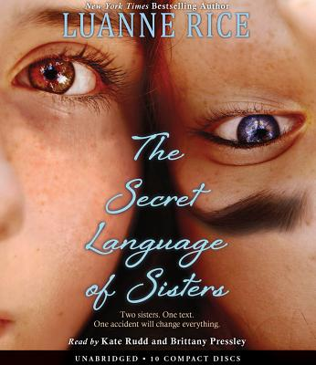 The Secret Language of Sisters, Rice, Luanne