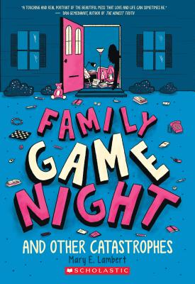 Image for FAMILY GAME NIGHT AND OTHER CATASTROPHES