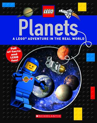 Image for LEGO Nonfiction: Planets ;  A LEGO Adventure in the Real World