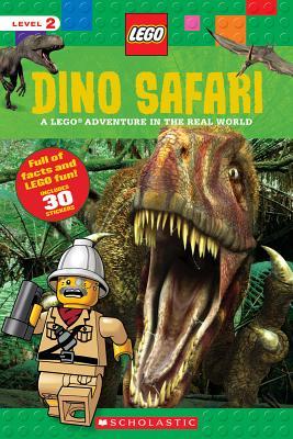 Image for Dino Safari (LEGO Nonfiction): A LEGO Adventure in the Real World