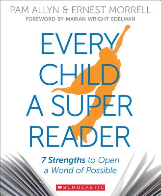 Image for Every Child is a Super Reader